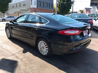 2016 Ford Fusion SE Luxury Energi  city Wisconsin  Millennium Motor Sales  in , Wisconsin