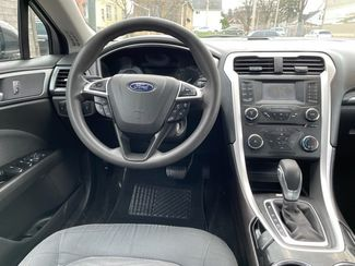 2016 Ford Fusion SE  city Wisconsin  Millennium Motor Sales  in , Wisconsin