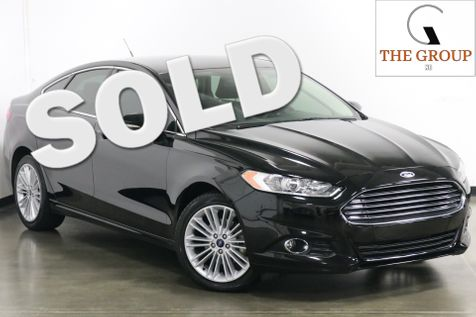 2016 Ford Fusion SE AWD in Mooresville