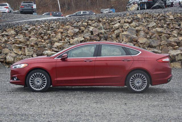 2016 Ford Fusion Titanium Naugatuck, Connecticut 1