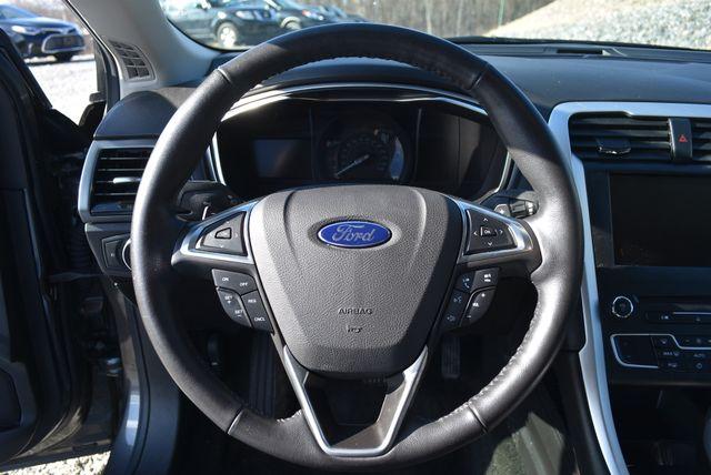 2016 Ford Fusion SE AWD Naugatuck, Connecticut 17