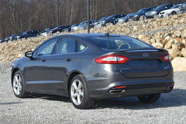 2016 Ford Fusion SE AWD Naugatuck, Connecticut 3