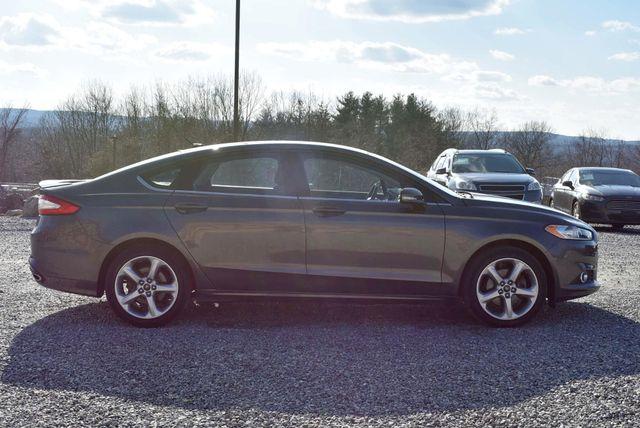 2016 Ford Fusion SE AWD Naugatuck, Connecticut 6