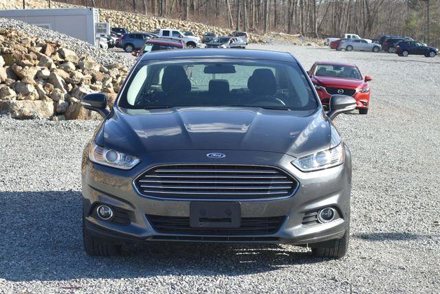 2016 Ford Fusion SE AWD Naugatuck, Connecticut 8