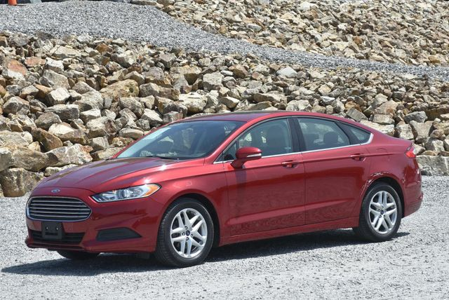 2016 Ford Fusion SE Naugatuck, Connecticut