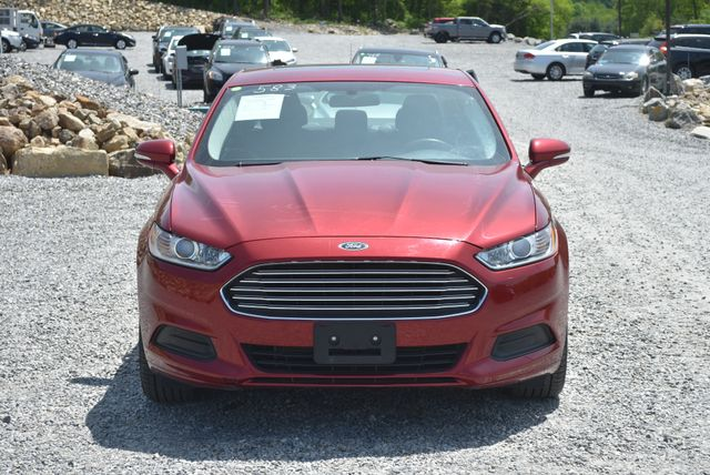 2016 Ford Fusion SE Naugatuck, Connecticut 8
