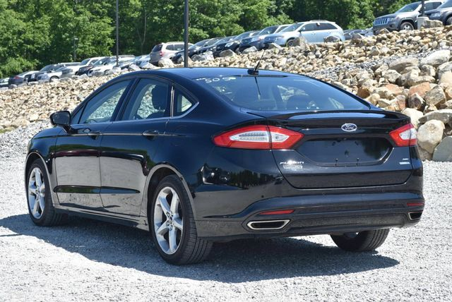 2016 Ford Fusion SE Naugatuck, Connecticut 2
