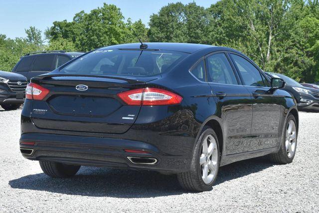 2016 Ford Fusion SE Naugatuck, Connecticut 4