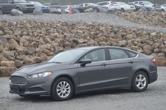 2016 Ford Fusion S Naugatuck, Connecticut