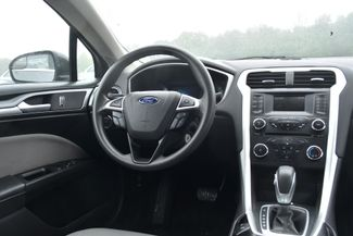 2016 Ford Fusion S Naugatuck, Connecticut 12