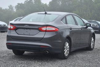2016 Ford Fusion S Naugatuck, Connecticut 4