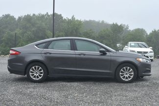 2016 Ford Fusion S Naugatuck, Connecticut 5