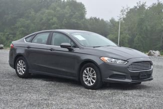 2016 Ford Fusion S Naugatuck, Connecticut 6