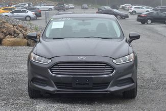 2016 Ford Fusion S Naugatuck, Connecticut 7