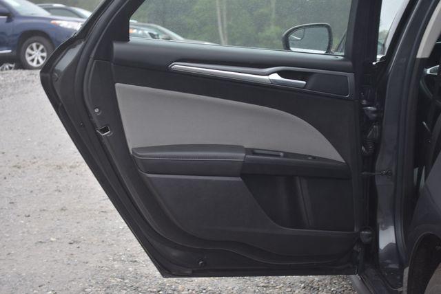2016 Ford Fusion S Naugatuck, Connecticut 10