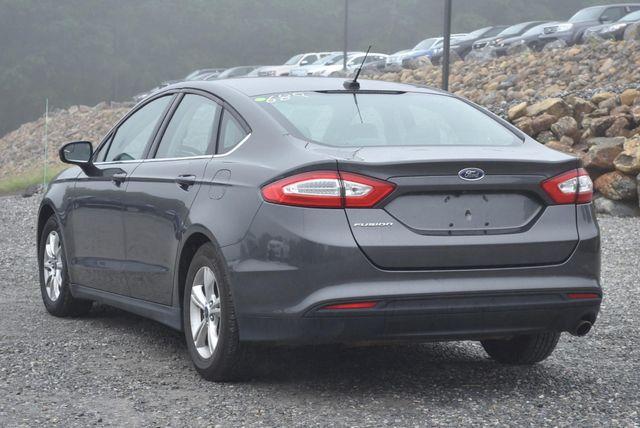 2016 Ford Fusion S Naugatuck, Connecticut 2