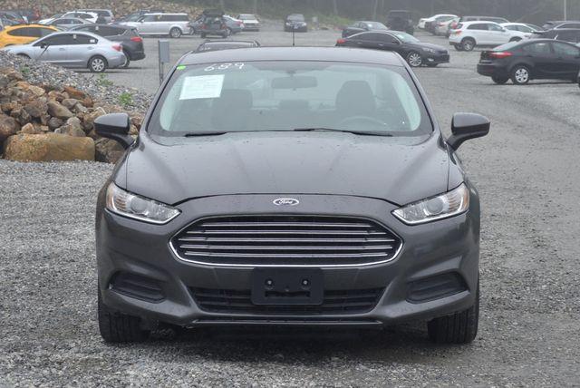 2016 Ford Fusion S Naugatuck, Connecticut 7