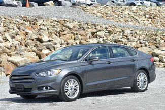 2016 Ford Fusion SE AWD Naugatuck, Connecticut