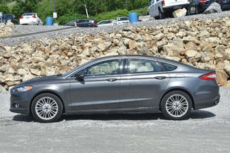 2016 Ford Fusion SE AWD Naugatuck, Connecticut 1