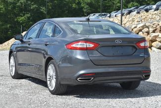 2016 Ford Fusion SE AWD Naugatuck, Connecticut 2