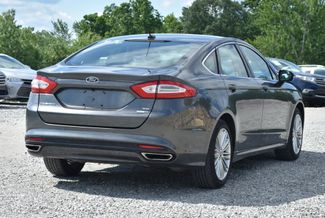 2016 Ford Fusion SE AWD Naugatuck, Connecticut 4