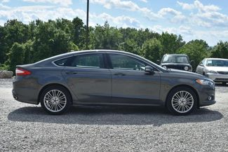 2016 Ford Fusion SE AWD Naugatuck, Connecticut 5