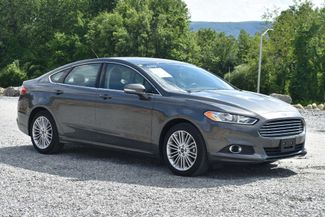 2016 Ford Fusion SE AWD Naugatuck, Connecticut 6