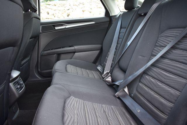 2016 Ford Fusion SE Naugatuck, Connecticut 10