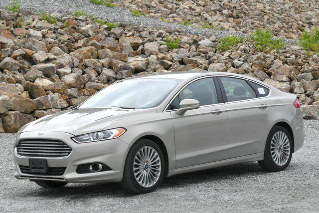 2016 Ford Fusion Titanium Naugatuck, Connecticut