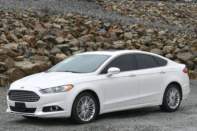 2016 Ford Fusion SE Naugatuck, Connecticut