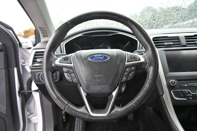 2016 Ford Fusion SE Naugatuck, Connecticut 12