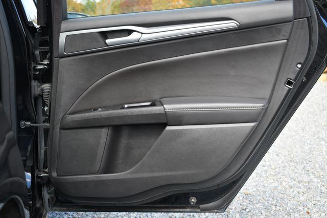 2016 Ford Fusion Titanium Naugatuck, Connecticut 11
