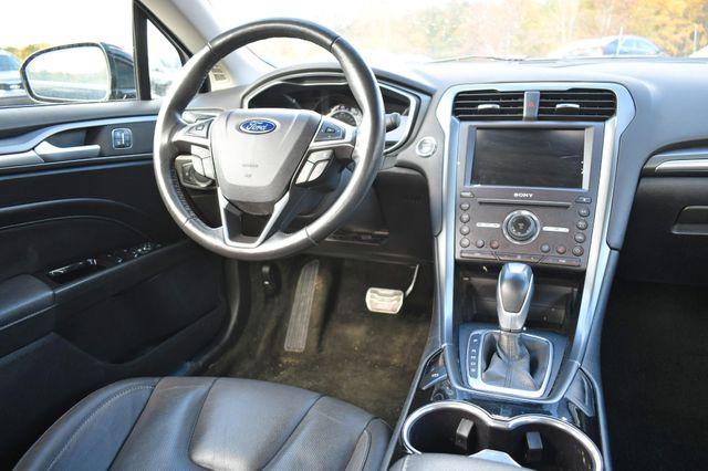 2016 Ford Fusion Titanium Naugatuck, Connecticut 14