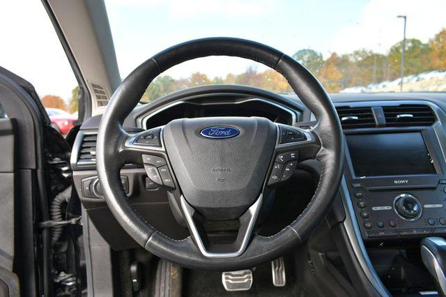 2016 Ford Fusion Titanium Naugatuck, Connecticut 20