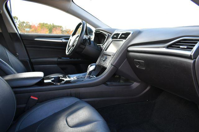 2016 Ford Fusion Titanium Naugatuck, Connecticut 8