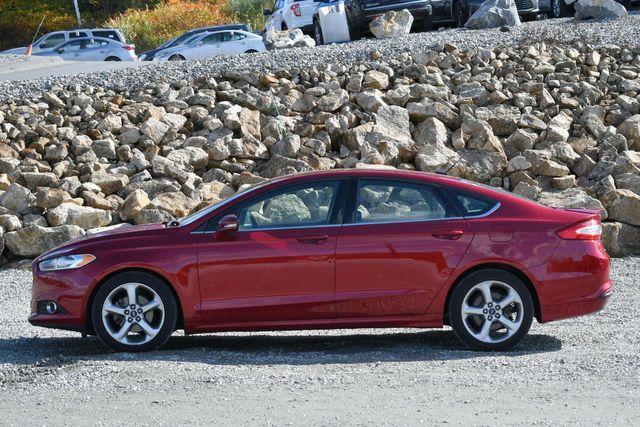2016 Ford Fusion SE Naugatuck, Connecticut 1