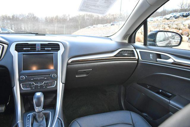 2016 Ford Fusion SE Naugatuck, Connecticut 17