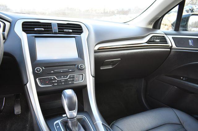 2016 Ford Fusion SE Naugatuck, Connecticut 21