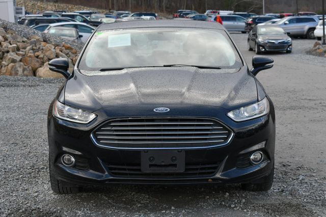 2016 Ford Fusion SE Naugatuck, Connecticut 7