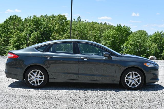 2016 Ford Fusion SE Naugatuck, Connecticut 5