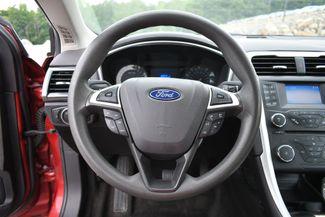 2016 Ford Fusion S Naugatuck, Connecticut 14