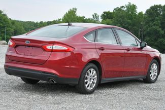 2016 Ford Fusion S Naugatuck, Connecticut 4