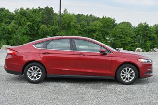 2016 Ford Fusion S Naugatuck, Connecticut 5