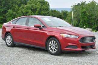 2016 Ford Fusion S Naugatuck, Connecticut 6