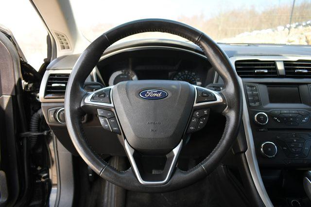 2016 Ford Fusion SE Naugatuck, Connecticut 22