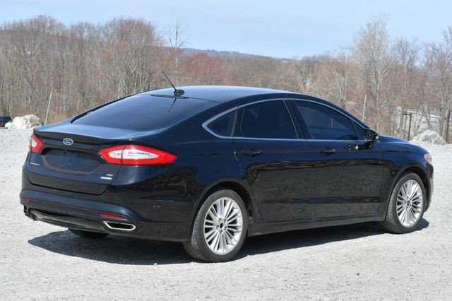 2016 Ford Fusion SE Naugatuck, Connecticut 6