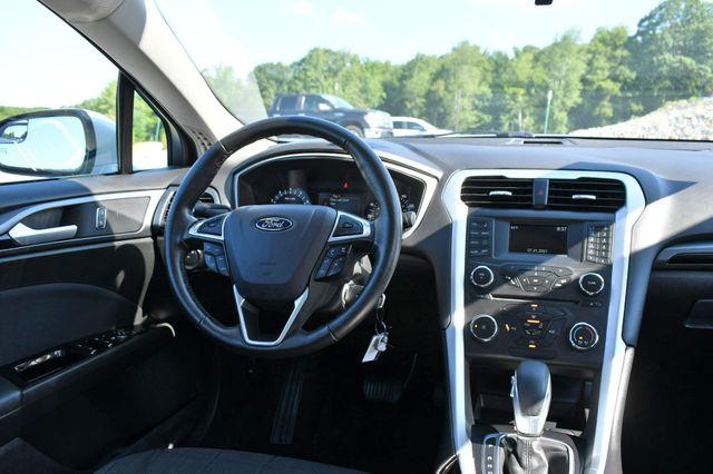 2016 Ford Fusion SE Naugatuck, Connecticut 16