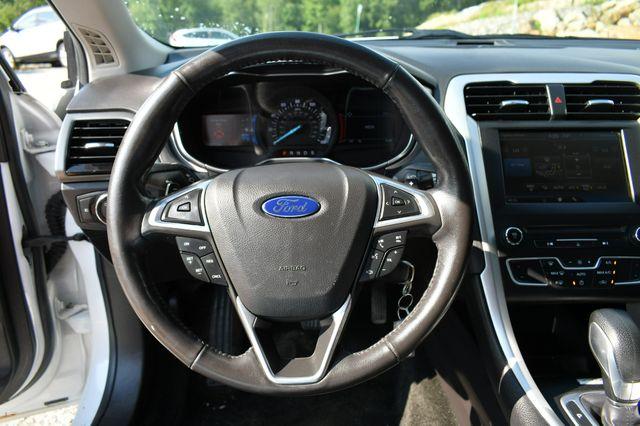2016 Ford Fusion SE Naugatuck, Connecticut 20
