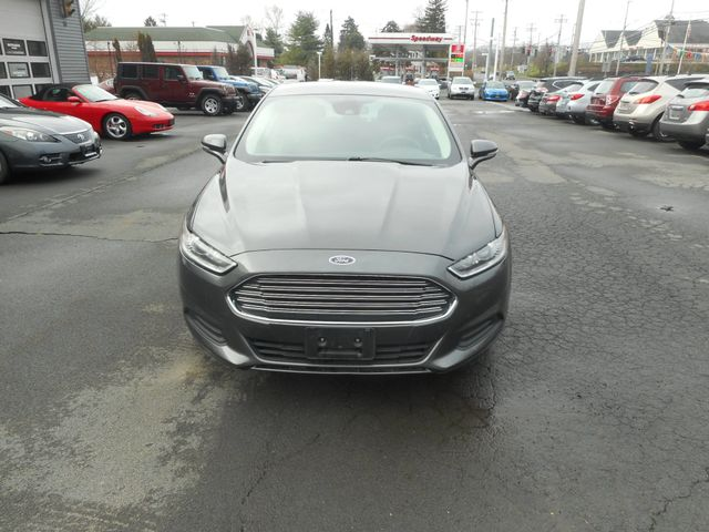 2016 Ford Fusion SE New Windsor, New York 10