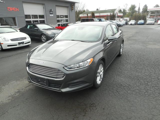 2016 Ford Fusion SE New Windsor, New York 11